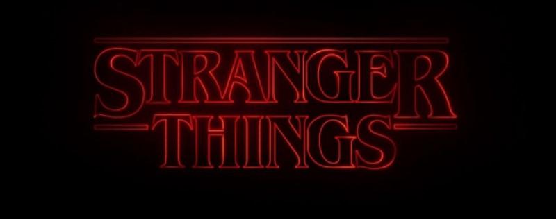 Stranger Things, éxito ochentero para Netflix