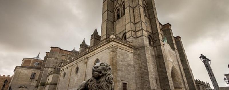 Las ciudades patrimonio españolas
